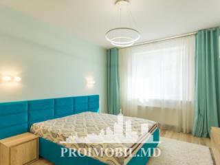 Spre chirie apartament în bloc nou, Buiucani, str. Liviu Deleanu. ...