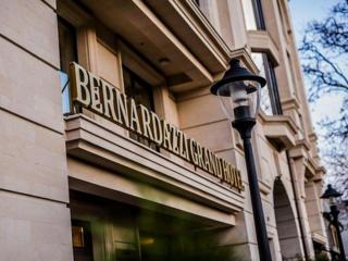 """Сдается квартира в Жилом комплексе """"BERNARDAZZI GRAND HOTEL"""