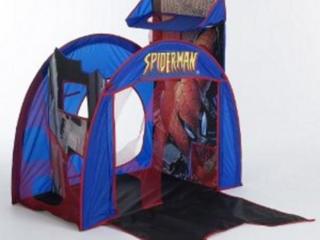 Игровой домик Человек-паук торговой марки Цезарь (Cezar).