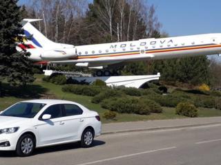 Прокат автомобилей в Кишинёве и Аэропорт Кишинёв низкие цены