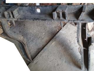 Задняя поперечина амортизатора от ВАЗ 2101