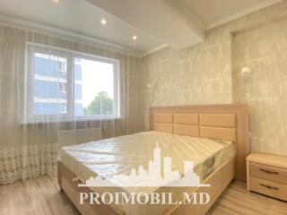 Spre chirie apartament în bloc nou, situat al etajul 2 din 15, ...