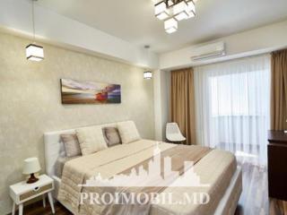 Spre chirie apartament în bloc nou, situat al etajul 15, Telecentru, .