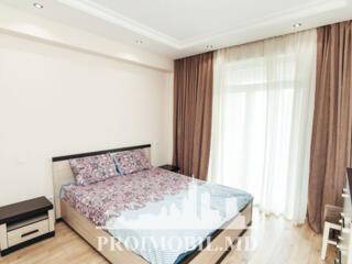 Spre chirie apartament în bloc nou, situat la etajul 6, Centru, str. .