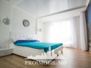 Spre chirie apartament în bloc nou, Centru, str. Melestiu, Complexul .