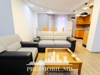 Spre chirie apartament în bloc nou, situat la etajul 3 din 13, ...