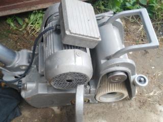 Паркетошлифовадьная машина СО301 машина циклевочная шлифовальная