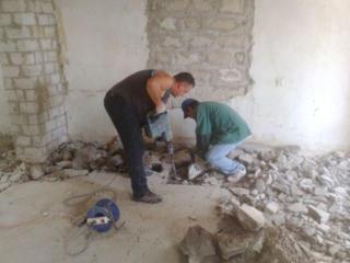 Ремонт Монтаж демонтаж бетонных полов стяжка пола