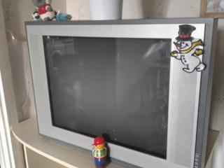 Продам большой телевизор 70см. Возможна доставка