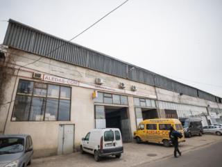Spre vânzare imobil cu afacere existentă pe str-la Lvov, sectorul ...