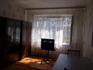 Apartament cu 2 odai, dupa reparatie