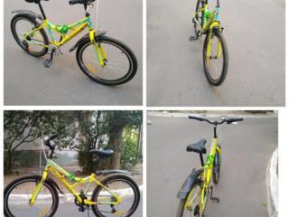 """Велосипед discovery24"""""""
