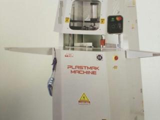 Оборудование для производства окон ПВХ