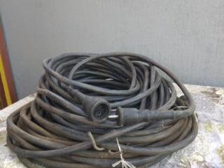 Электро-кабель 100мет.