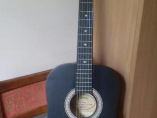 Гитара 3/4 для начала обучения для детей!