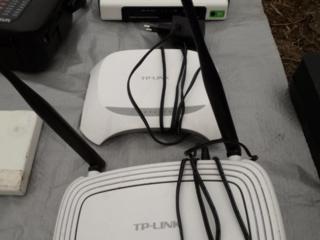 Предложение по продаже, установке и наладке Wi-Fi роутеров в доме.