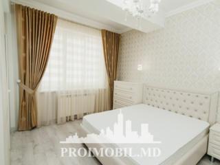 Spre chirie apartament în bloc nou, situat al etajul 4, Centru, str. .