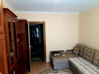 Apartament cu 2 camere, nivelul 6 din 9, Cuza Vodă