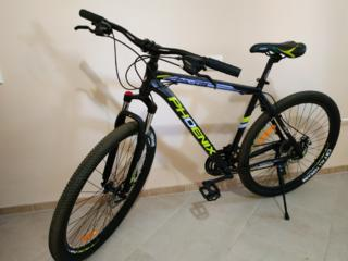 Продам велосипед, 29 колеса 21 рама аллюминий