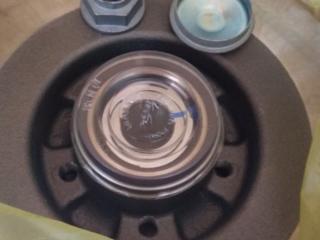KF155.83U. Диски Задние Renault..