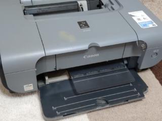 Продам рабочий принтер PIXMA IP3300