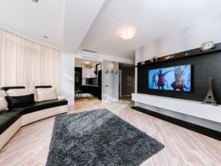 Apartament Stilat Puskin bloc nou