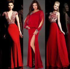 Лучшее предложение! Вечерние платья напрокат от мировых брендов!