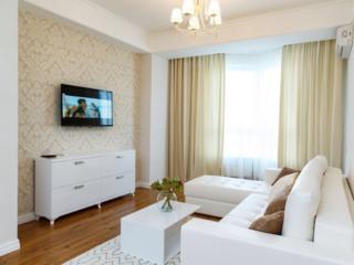 Deluxe VIP/ apartament nou 2 camere, complexul Eldorado Terra
