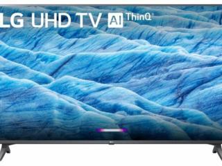 "LG 49UM7020PLF / 49"" IPS 4K UHD SMART TV WebOS 4.5 /"