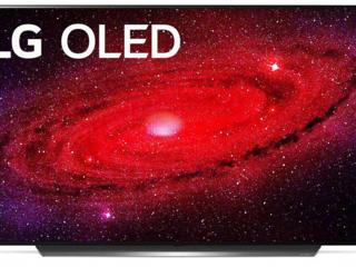 """LG OLED55CXRLA / 55"""" OLED 4K UHD 120 Hz Smart TV webOS 5,0 /"""