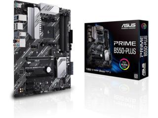ASUS PRIME B550-PLUS ATX AM4
