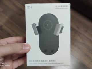 Зарядка Сяоми Wireless Charger Qi 20W + 27W для Mi 9