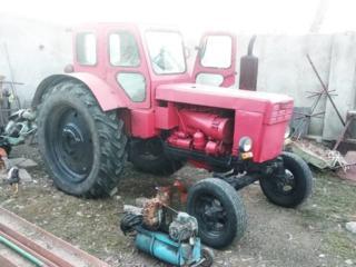 Продам трактор с косилкой