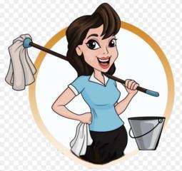 Ищу работу уборщицей на пару часов в день