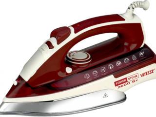 Паровой утюг Steam Iron Vitesse VS-686