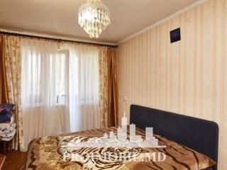 Vă propunem acest apartament cu 3camere, sectorul Botanica, bd. ...