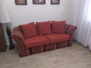 Продам раскладной диван, б\у