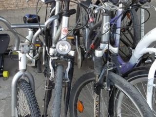 Ремонт, тех. обслуживание велосипедов, продажа
