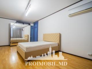 Spre chirie apartament în bloc nou, situat la etajul 2, Botanica, ...