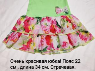 Оригинальная и качественная одежда для девочек. Бриджи, джинсы и др.!