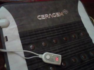Продам лечебно- тепловой матрас серагем