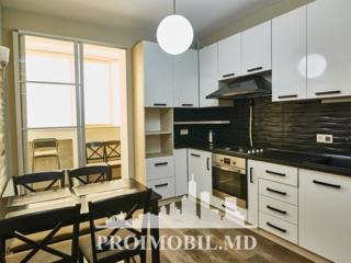 Spre chirie apartament în bloc nou, situat la etajul 2 din 14, ...