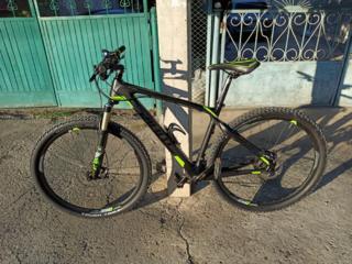 Карбоновый профессиональный велосипед XTC ADVANCED 29ER 1