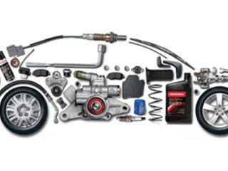 Nissan Primera по запчастям и детали для BMW 520