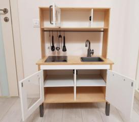Кухня детская IKEA