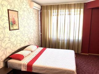 Apartament in bloc nou, Chișinău, Centru!