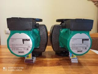 Циркуляционный насос для отопления и ГВС