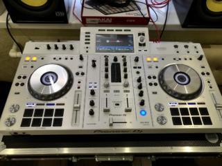 Pioneer xdj-rx2 limited edition