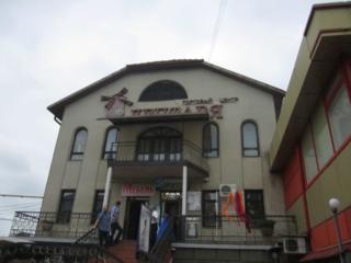 Продается торговый комплекс - вещевой рынок в центре г. Бендеры