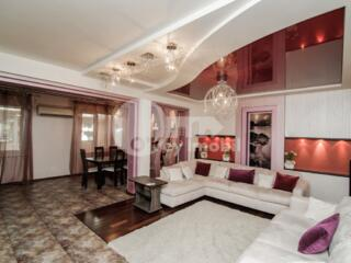 Se oferă spre chirie apartament de lux amplasat în centrul ...